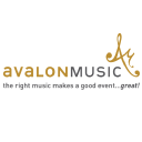 Avalon Music logo