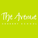 The Avenue Cookery School logo icon