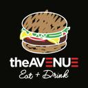 The Avenue logo icon