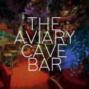 The Aviary Bar logo icon