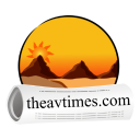 · The Antelope Valley Times logo icon
