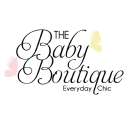 The Baby Boutique logo icon