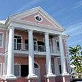 The Bahamas Investor logo icon