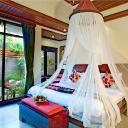 The Bali Dreams Villas ™• logo icon