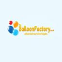 The Balloon Factory logo icon
