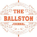 The Ballston Journal logo icon