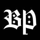 The Baltimore Post logo icon