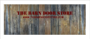 The Barn Door Store logo icon