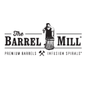 The Barrel Mill logo icon