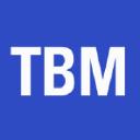 The Bath Magazine logo icon
