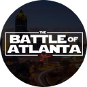 BATTLE OF ATLANTA logo
