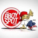 Bboy El Nino logo icon