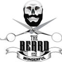 The Beard And The Wonderful logo icon