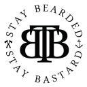The Bearded Bastard logo icon