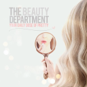 The Beauty Department logo icon