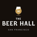 The Beer Hall Sf logo icon