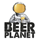 The Beer Planet logo icon