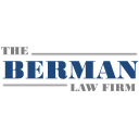 The Berman Law Firm logo icon