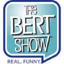 The Bert Show logo icon