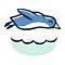 Easter Bunny Specials logo icon