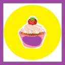 The Best Dessert Recipes logo icon