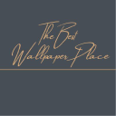 The Best Wallpaper Place logo icon