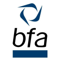 The British Franchise Association logo icon
