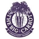 The Big Carrot logo icon
