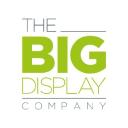 The Big Display Company logo icon