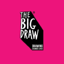 The Big Draw logo icon