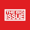 The Big Issue logo icon