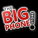 The Big Phone Store logo icon