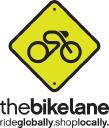 The Bike Lane logo icon