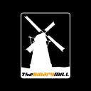 The Binary Mill logo icon
