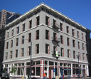 The Bk Lawyers logo icon