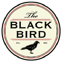 The Blackbird Restaurant logo icon