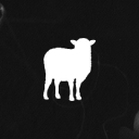 The Black Sheep Agency logo icon