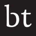 Black Tie Company Homepage logo icon