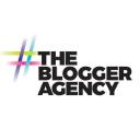 The Blogger Agency logo icon