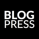 Blog Press logo icon