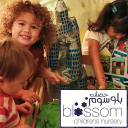 The Blossom Nursery logo icon