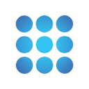 The Blue Bottle Tree logo icon