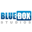Blue Box Studios logo