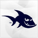 The Bluefish logo icon