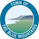The Blue Mountains logo icon