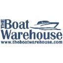 The Boat Warehouse logo icon