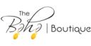 The Boho Boutique logo icon