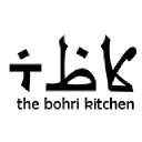 thebohrikitchen.com logo icon