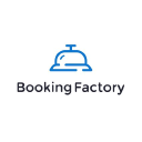 The Booking Factory logo icon