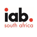 The Iab Bookmark Awards logo icon